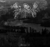 Dödfödd - Demo10 [2-LP]