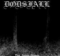 Dodsfall - Den Svarte Skogen [CD]