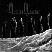 Aura Negativ – Oddity Moon [Digi-CD]