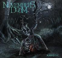 Novembers Doom - Aphotic [CD]