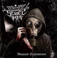 Seges Findere - Massacre Supremacista [CD]