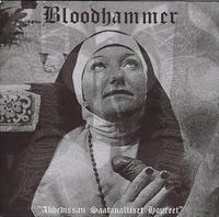 Bloodhammer - Abbedissan saatanalliset houreet [CD]