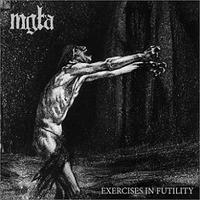 Mgla - Exercises in Futility [CD]