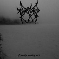 Adragard - From the Burning Mist [CD]