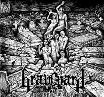 Graveyard - One with the Dead [CD]