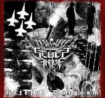 Seges Findere - Hateful Wargasm [CD]