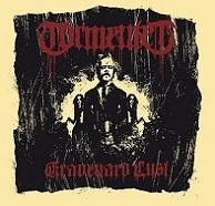 Tormented - Graveyard Lust [M-Digi-CD]