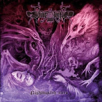 "Svartsyn - Nightmarish Sleep [12""M-LP]"