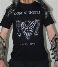 Domini Inferi - Devil Cult [TS]
