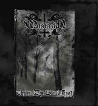 Mordrean - Under the Black Frost [CD]