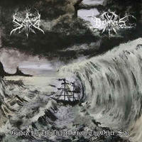 Sad/Domos - Guided by the Chants From the Other Side [CD]