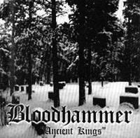 Bloodhammer - Ancient Kings [CD]