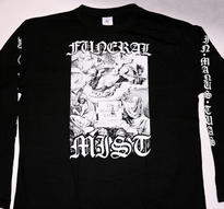 Funeral Mist - Salvation [TS]