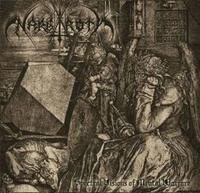 Nargaroth - Spectral Visions of Mental Warfare [CD]