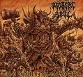 Decrepit Soul - The Coming of War [LP]