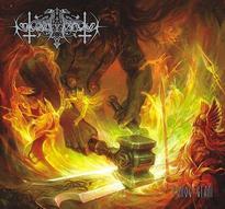 Nokturnal Mortum - Voice Of Steel [2-Digi-CD]