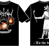 Watain - Sworn to the Dark [TS]