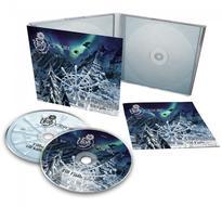 Vintersorg - Till fjälls, del II (Ltd.) [2-Digi-CD]