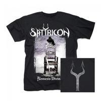 Satyricon - Nemesis Divina [TS]