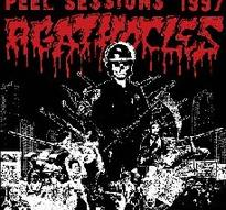 Agathocles - Peel Sessions 1997 [M-CD]