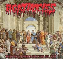 Agathocles - Theatric Symbolisation of Life [CD]