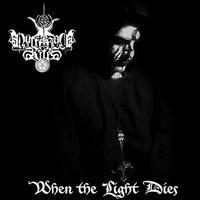 Luciferian Rites - When the Light Dies [CD]