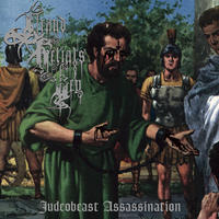 Grand Belial's Key - Judeobeast Assassination [CD]