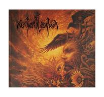 Nokturnal Mortum - Verity [Digibook-CD]
