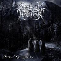 Astral Winter - Forest of Silence [CD]