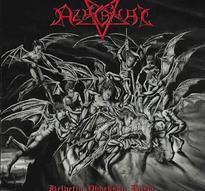 Azaghal - Helvetin yhdeksän piiriä [CD]