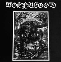 Wolfblood - Wolfblood [Digi-CD]