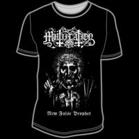 Mütiilation - New False Prophet [TS]