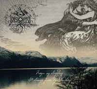 Idis Örlog – Frøya og Svipdag and Songs from Njartharlåg [Digi-CD]