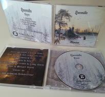 Hermodr - Vinter [CD]