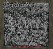 Ragehammer - The Hammer Doctrine [CD]