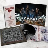 Ragehammer - The Hammer Doctrine [LP]