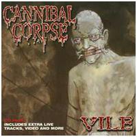 Cannibal Corpse - Vile [Digi-CD]