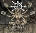 Rogash - Malevolence [Digi-CD]