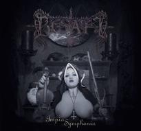Besatt - Impia Symphonia [M-CD]
