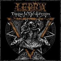 Lepra - Tongue of Devil Prayers [CD]