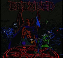 Decayed - The Ancient Brethren [CD]