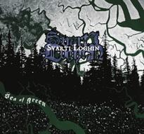 Svarti Loghin - Sea of Green [M-CD]