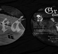 Grá - Helfärd [Pic-LP]