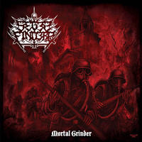 Seges Findere - Mortal Grinder [LP]