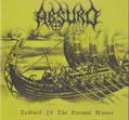 Absurd - Tribute: Soldiers Of The Eternal Winter [CD]
