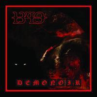 1349 - Demonoir [CD]