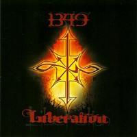 1349 - Liberation [CD]
