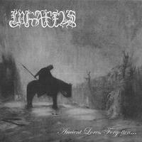 Idhafels - Ancient Lores, Forgotten... [CD]