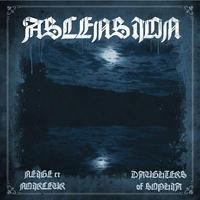 Neige et Noirceur/Daughters of Sophia - Ascension [CD]