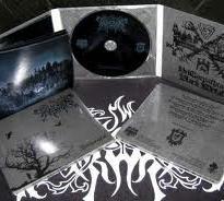 Kroda - Schwarzpfad [Digi-CD]